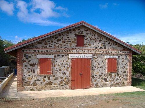 Culebra Museum, Puerto Rico