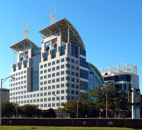 Government Plaza, Mobile, Alabama