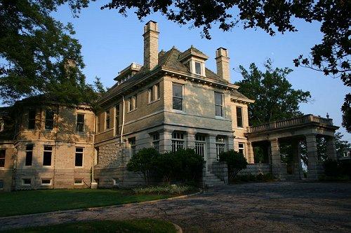 Greystone Manor, Durham
