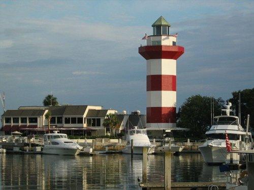 Harbor at Hilton Head Island, South Carolina