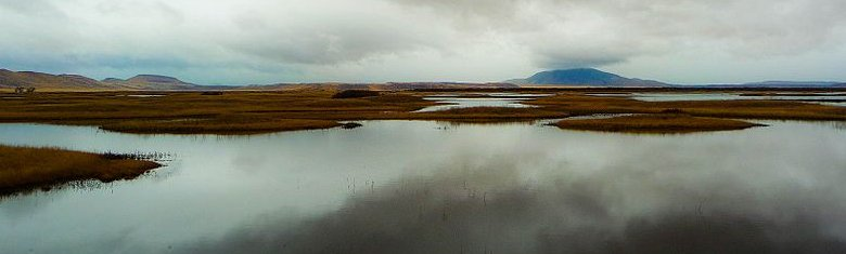 Klamath Basin, Oregon