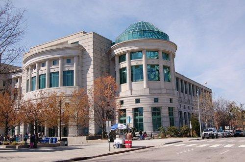 North Carolina Museum of Natural Sciences, Raleigh