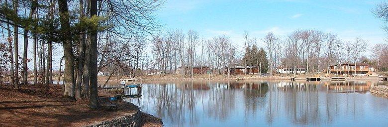 Ohio, Lake Waynoka, Ohio