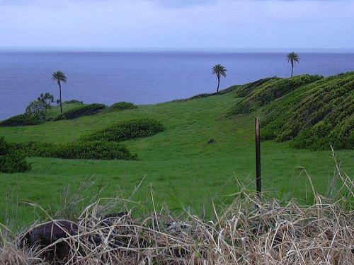 Puhilele Haleakala National Park, Maui