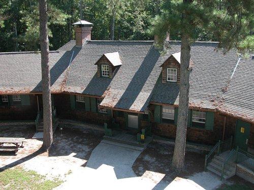 Redden Lodge, Delaware