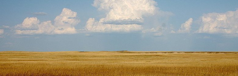 South Dakota, Prairie Wind Overlook, Badlands National Park, South Dakota