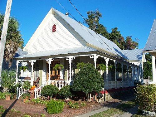 St Michael's Creole Benevolent Association Hall, Pensacola