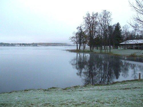 Sunday Lake, Wakefield, Michigan