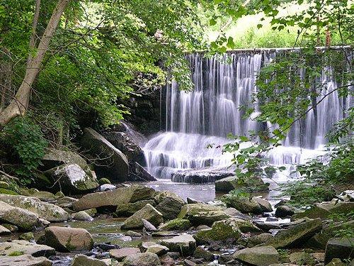 Susquehanna State Park, Maryland