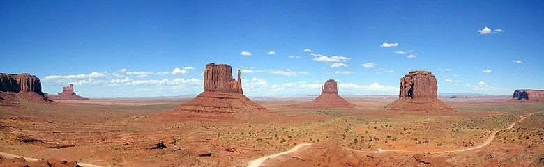 Utah, Monument Valley, Utah