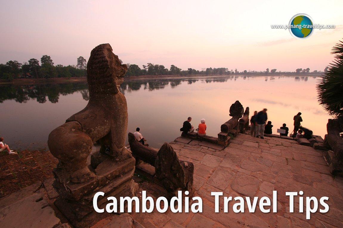 Srah Srang, Cambodia