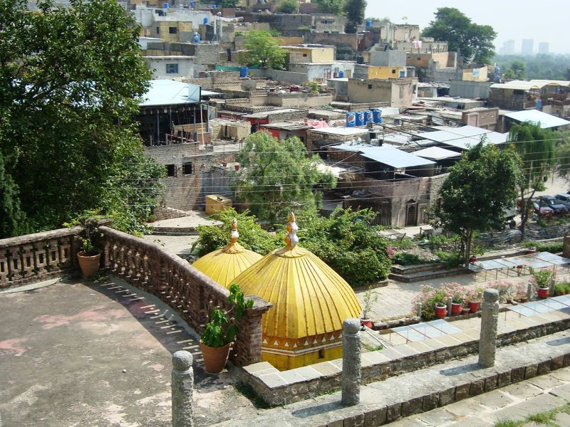 Saidpur Village, Pakistan