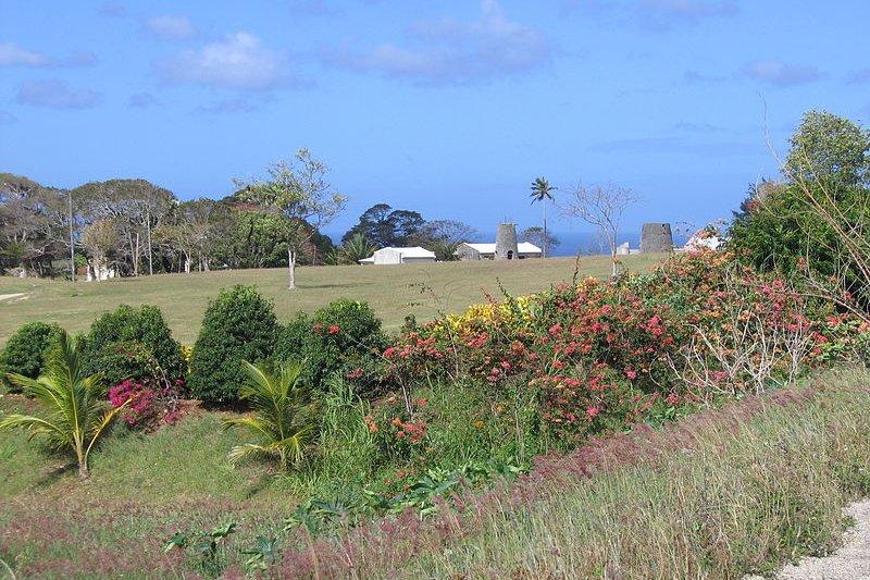 Saint Peter, Barbados