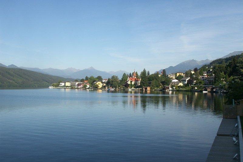 Millstatt, Carinthia, Austria