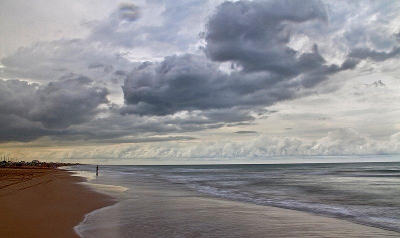 Seeb Beach, Muscat