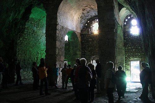 St Peter's Cave in Antoich (Antakya)