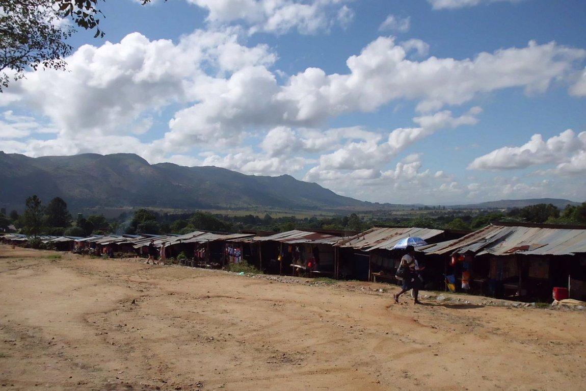 Swaziland Arts & Crafts Market