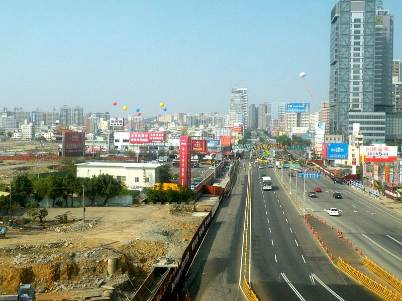 Taichung, Taiwan