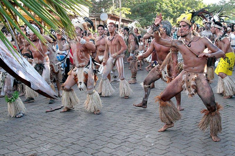 Tapati Festival, Easter Island