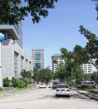 Cebu City Business Park