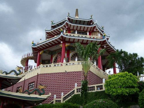 Cebu City Taoist Temple