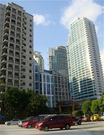 Eastwood, Quezon City