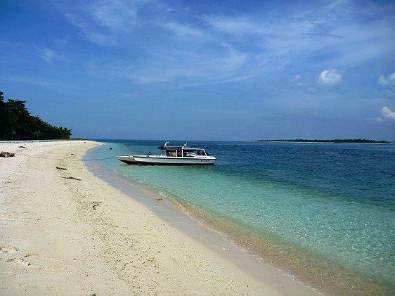 Great Santa Cruz Island, Zamboanga