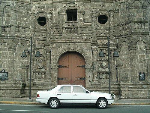 Malate Church, Metro Manila