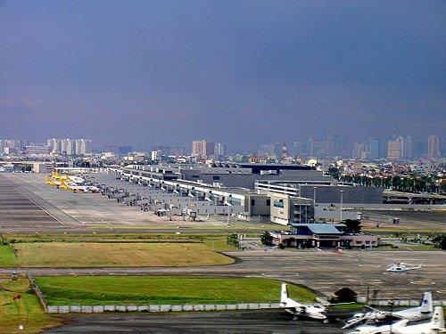 Terminal 3, Ninoy Aquino International Airport