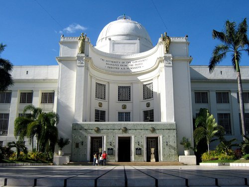 Provincial Capitol Building of Cebu
