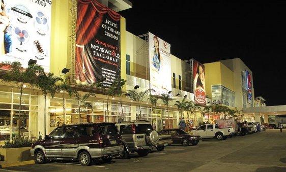 Robinson's Place Mall, Tacloban City, Leyte