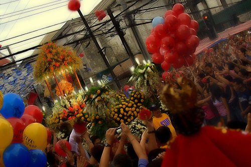 Sinulog Festival, Cebu City