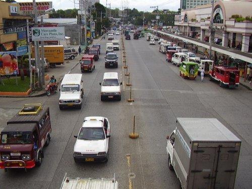 Victoria Plaza, Davao City