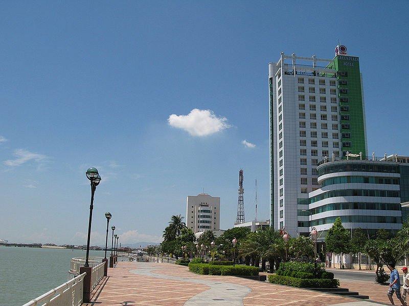 Danang Sea Port
