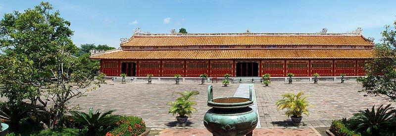 Huế Citadel, Vietnam