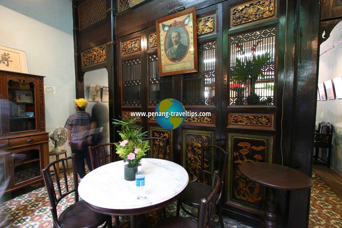 120 Armenian Street, George Town, Penang