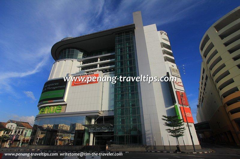 1st Avenue Mall, Penang