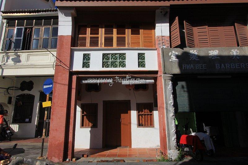 39 Armenian Street