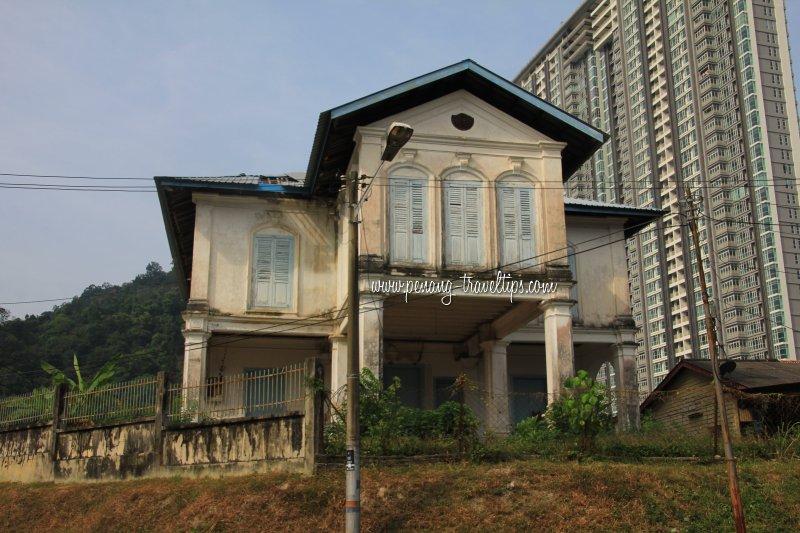 656 Jalan Evergreen 5, Mount Erskine, Penang
