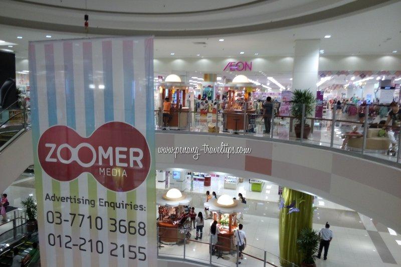 AEON Mall Bukit Mertajam