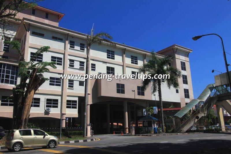 Ambulatory Care Centre