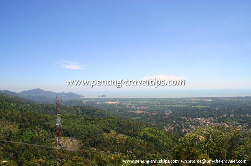 Anjung Indah, Balik Pulau