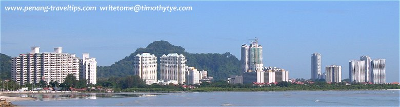 Apartments and Condominiums in Penang