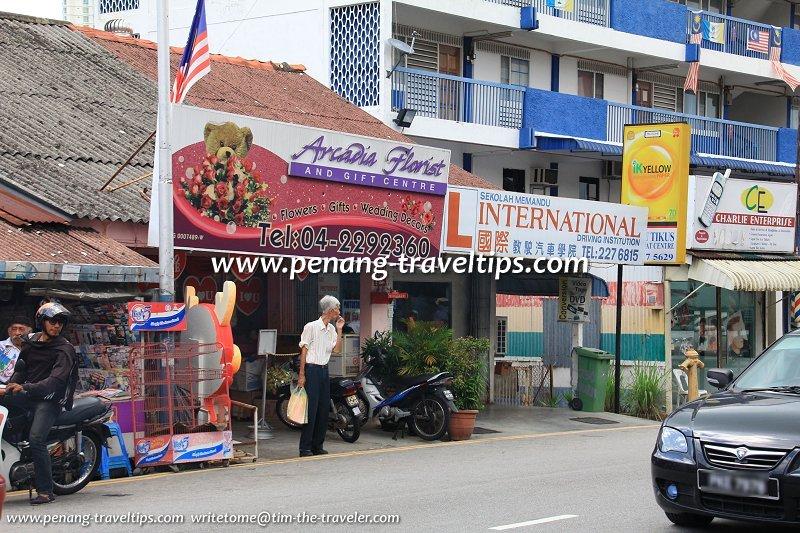 Florists In Penang Pulau Pinang
