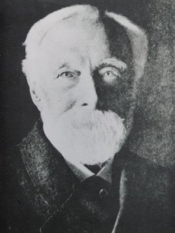 Archibald Anson