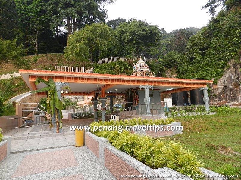 Arulmigu Naga Naathar Temple