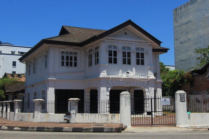 10 Burmah Road
