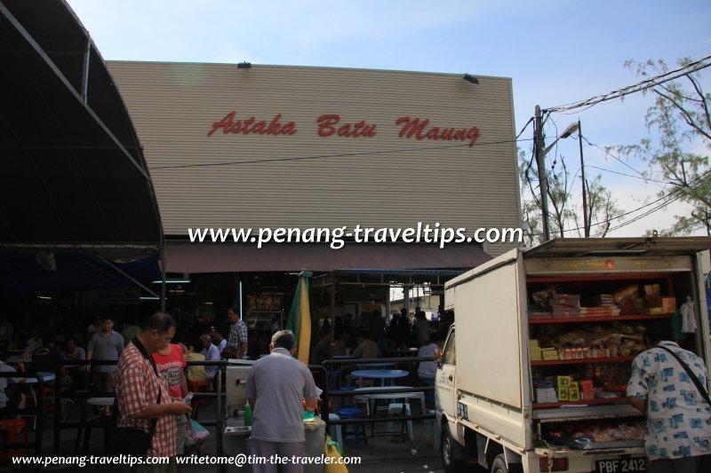 Astaka Batu Maung Penang Pulau Pinang