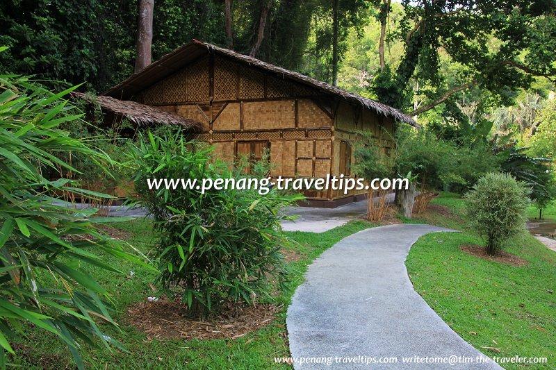 Bamboo Appreciation Centre, Bambusetum, Penang Botanic Gardens