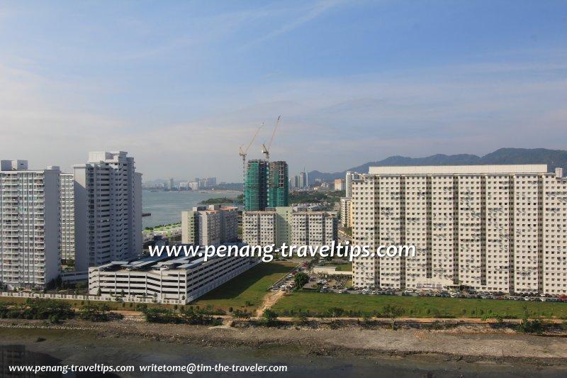 Bandar Sri Pinang, Jelutong, Penang